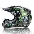 2016 Горячие продажа мотоциклетный шлем шлем moto мотокросс шлемы off road шлем человек Мальчик в Девочке Защитный Велоспорт Шлем