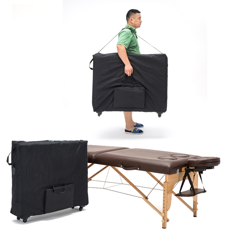 15%,Push-pull folding storage bag for massage bed 1