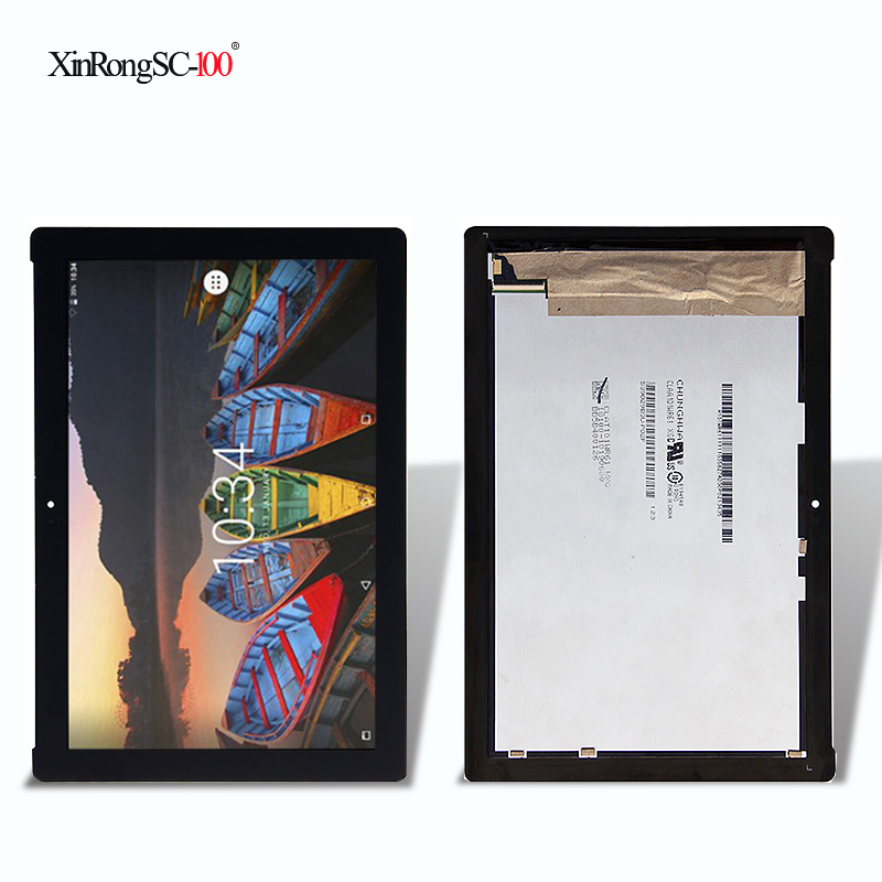 For Asus Zenpad 10 Z300 Z300C Z300CG P021 P023 Z300C LCD Display Digitizer Screen Touch Panel Glass Sensor Assembly for asus zenpad pad 10 z300c z300m p00c panel lcd combo touch screen digitizer glass lcd display assembly accessories parts
