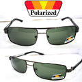 2014 Square Driver's TAC enhanced polarized polaroid polarised golf fishing  UV 400 Men women sunglasses with test card 920
