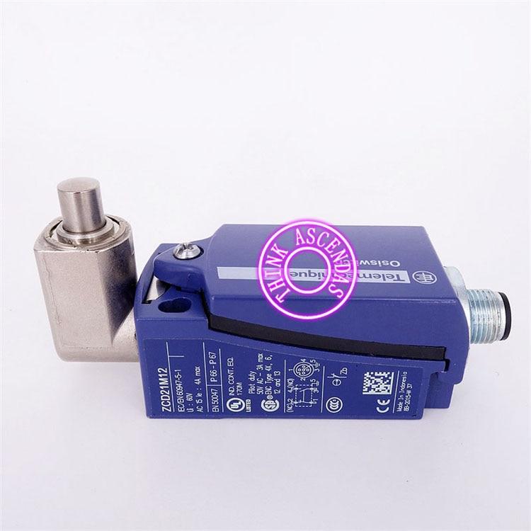 Limit Switch Original New XCKD2163M12 ZCD21M12 ZCE63 limit switches bz 2rw822 d612