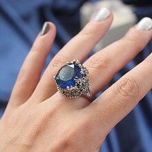 Роскошные ювелирные изделия от производителя стандартные кольца