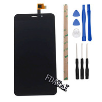 High Quality For Umi Super LCD Display With Touch Screen 100 Tested Screen Digitizer Assembly For