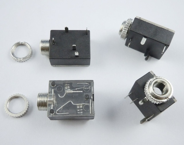 5 pin 3 5mm audio jack wiring diagram wiring diagrams schematics 100pcs 3 5mm 1 8 female audio connector 5 pin dip stereo headphone wiring diagram 1 8 stereo female plug 1 8 audio plug schematic 100pcs 3 5mm 1 8 female cheapraybanclubmaster Gallery