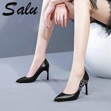 أحذية النساء الأزياء أحذية