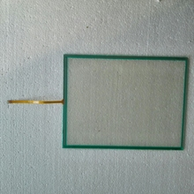N010-0054-7805 Touch Glass Panel for HMI Panel repair~do it yourself,New & Have in stock
