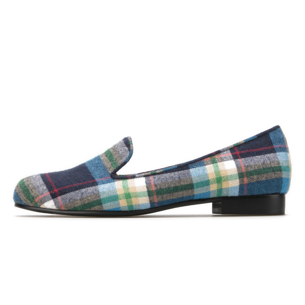 Ballerines Femme Glissement Vichy Bonbons Multi Zapatos Muje Chaussures 2017 Femmes Mocassins D'été Printemps Occasionnels Couleur Plat Sur fqzS7nRwBS