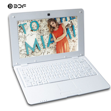 BDF 10.1 Inch Notebook Laptop Android Laptop 1GB+8GB Quad Co
