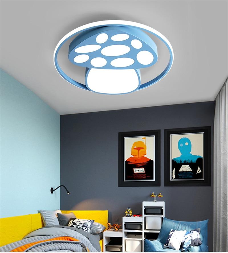 mushroom ceiling light (21)