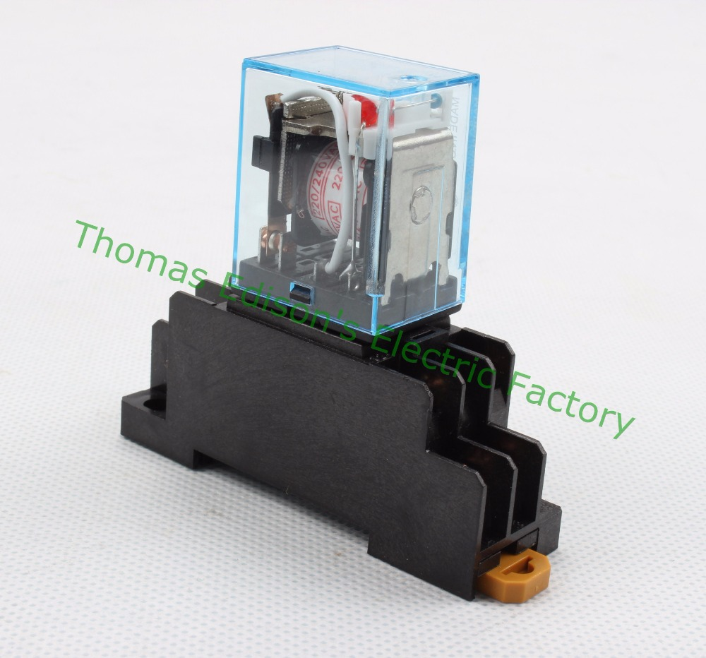 Ac Relay Coil Reviews Online Shopping Ac Relay Coil Reviews On - Relay coil voltage 220v