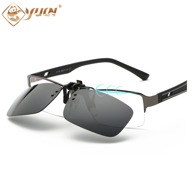 8f879ffa53 Hot sale polarized sunglasses lens removable glasses lens optical frame  colored lenses for eyes lentes de contato