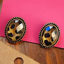 Wholesales New Hot High Quality Fashion Simply Metal Earrings Jewelry Accessories