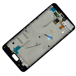 Image 5 - Pantalla LCD Original probada para Lenovo ZUK Z2, montaje de digitalizador con pantalla táctil, piezas de reemplazo de la pantalla LCD