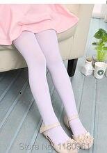 MS дети практика танцы носки танцевальные брюки брюки носки Балета носки белый розовый черный производителей, продающих W1