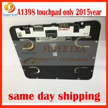 "Genuine new Trackpad For Apple Macbook Pro Retina 15"" A1398 2015year MC975 MC976"