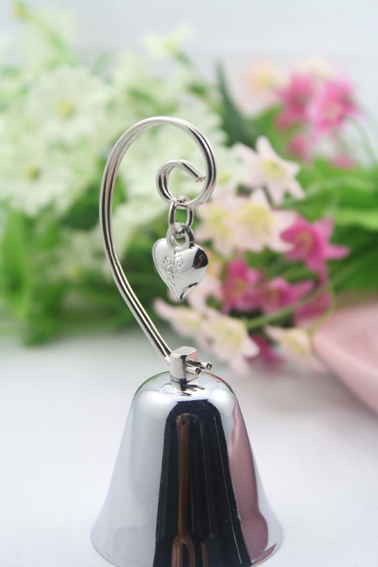 aliexpress buy 20pcs table card holder kissing bell place