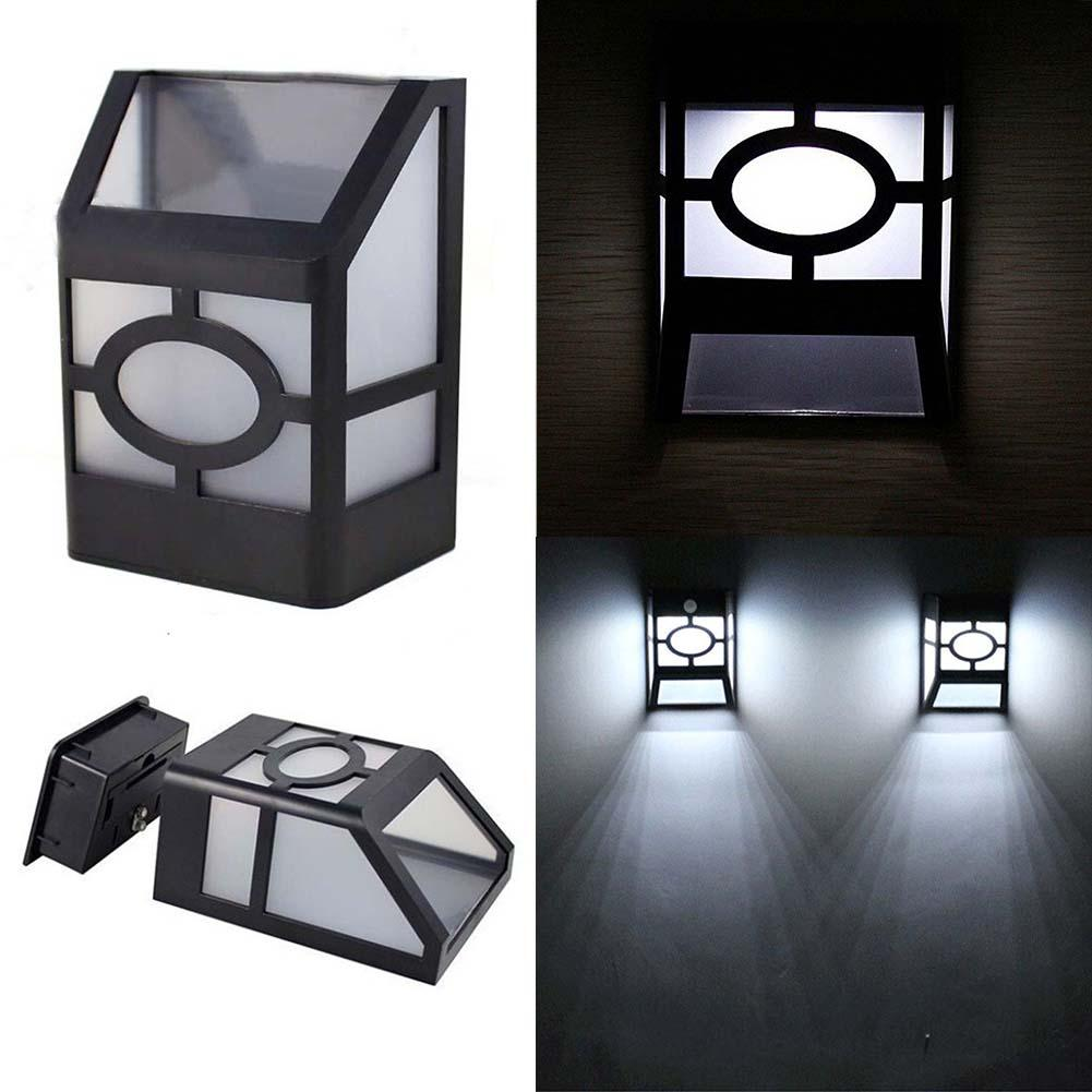 Outdoor Waterproof LED Wall Lamps Modern Corridor Lights