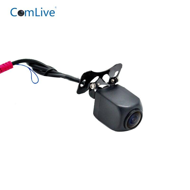 Camlive Заводская HD720 камера заднего вида ночного видения для MTK6582 и MTK6735 зеркало автомобиля DVR с углом обзора 120 градусов