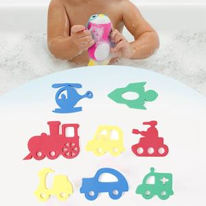 Nuofeng Kids Water Toys For Bathroom Animal Baby Bath Toys