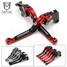 For HONDA CBR250R CBR 250R 250 R 2011-2013 2012 Motorcycle Accessories CNC Aluminum Folding Extendable Brake Clutch Levers