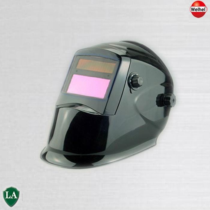 Welhel capacete de soldagem cap capacete de soldagem para a soldagem de alta qualidade utilizados na China De Soldadura Aeroespacial