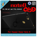 Для huawei honor 8 Матовый оболочки Новый Дизайн стенд функция Lava Матовый PC жесткий футляр для Huawei Honor 8 жесткий случае