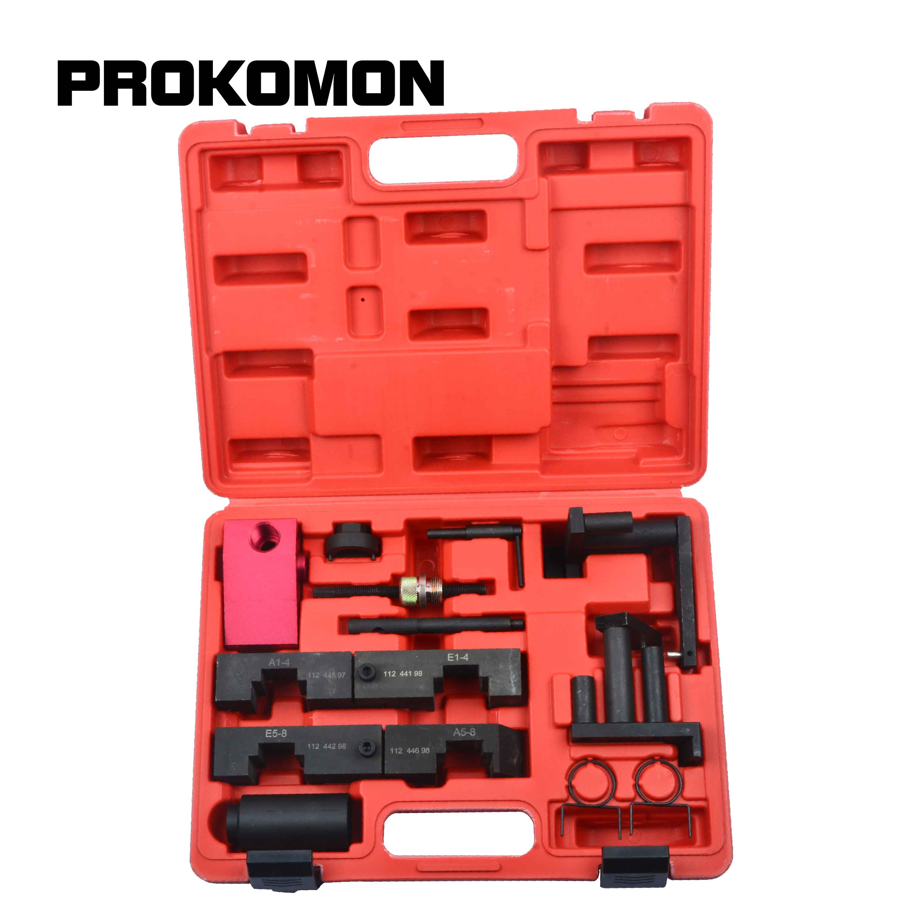 Camshaft Alignment Engine Timing Tool Kit For BMW M60 M62 V8 Vanos