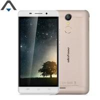 Original Ulefone Metal RAM 3GB ROM 16GB mobile phone Octa Core 5 inch 3050mAh 720P HD Android 6.0 Fingerprint dual SIM cards