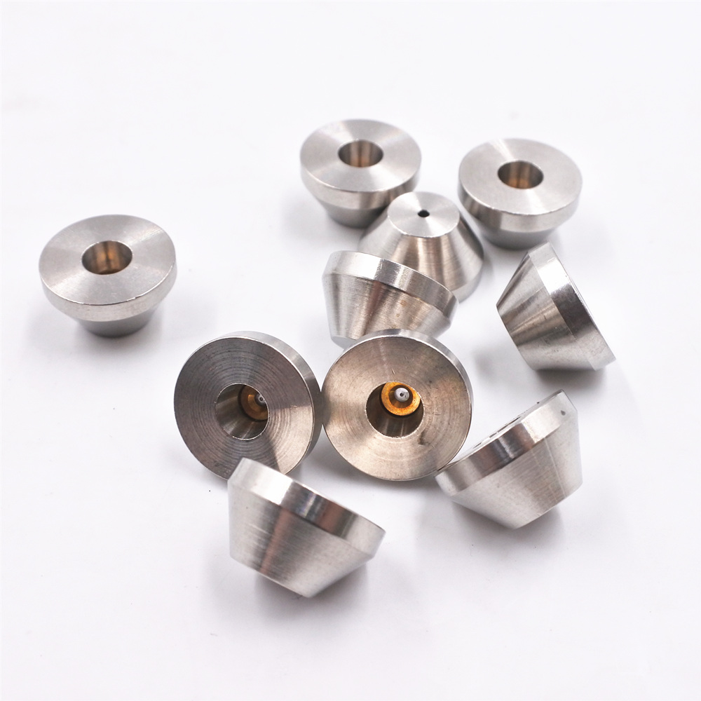 Orifice/Water Jet Cutting Nozzle Suit For Waterjet Cutting Machine