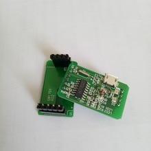 S80053 S8 0053 CO2 углекислый газ датчик тест комплект