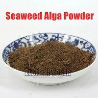 A Alga algas em pó 100 g água branca melhorar ásperas aditivos de sabão em pó máscara 100% puro vegetal em pó
