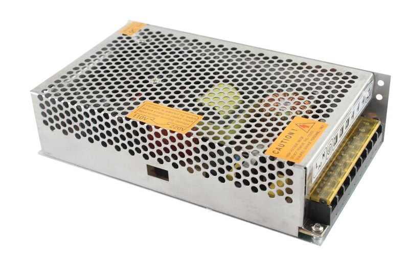 Высокое качество DC5V 12V 24V 36V Светодиодные полосы Мощность к адаптеру AC100-240V 1A 2A 3A 4A 5A 6A 8A 10A 15A 20A 30A 40A 50A 60A Мощность питания