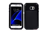 Luxury Doom Armor Dirt Shock Waterproof Metal Aluminum Cell Phone Case For Samsung Galaxy S3 S4