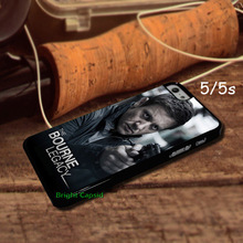 2014 Limited Top Sells For The Bourne Legacy Movie 2d Printed Mobile Phone Case Cover 5c
