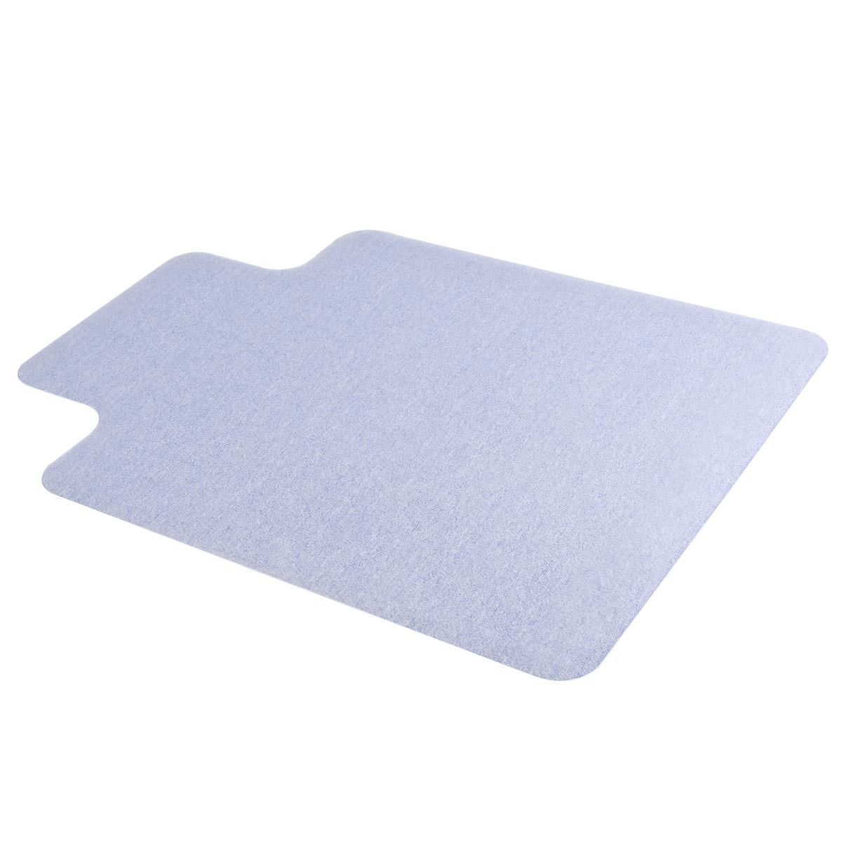 LHLL 900x1200mm Home Office Carpet Protector Chair Floor