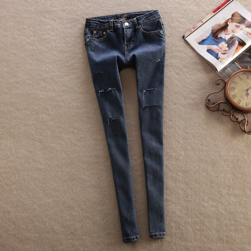 Compare Prices on Boyfriend Cut Jeans- Online Shopping/Buy Low ...