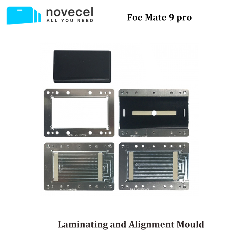 Novecel High Quality For Mate Series Laminating Mould and Alignment Mould 9 Pro 20 Pro