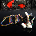 Gplus ECU OBD0 to OBD1 Jumper Conversion Harness For Honda Civic Acure Integra CRX-05SDA1304ACL