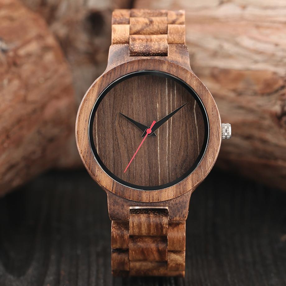 YISUYA Wooden Watches Quartz Analog Men Bamboo Modern Wristwatch Nature Wood Top 2018 Creative Sports Clock saat Xmas Gifts (22)
