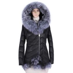 New fashion nature real fox fur collar slim factory direct supplier factory wholesale large size faux.jpg 250x250