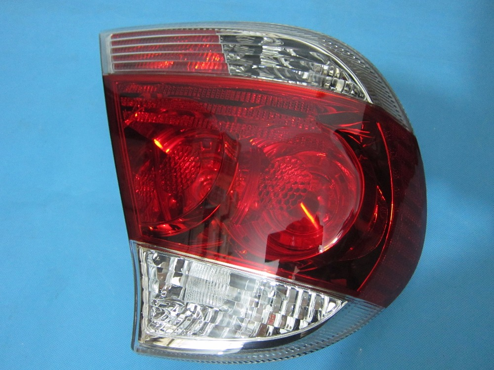 Careful The Tail Lamp With Stop And Turn Function Left For Toyota Camry Acv30 Acv31 2005 2006 2.4 Oem Auto Replacement Parts 81560-06180 Profit Small