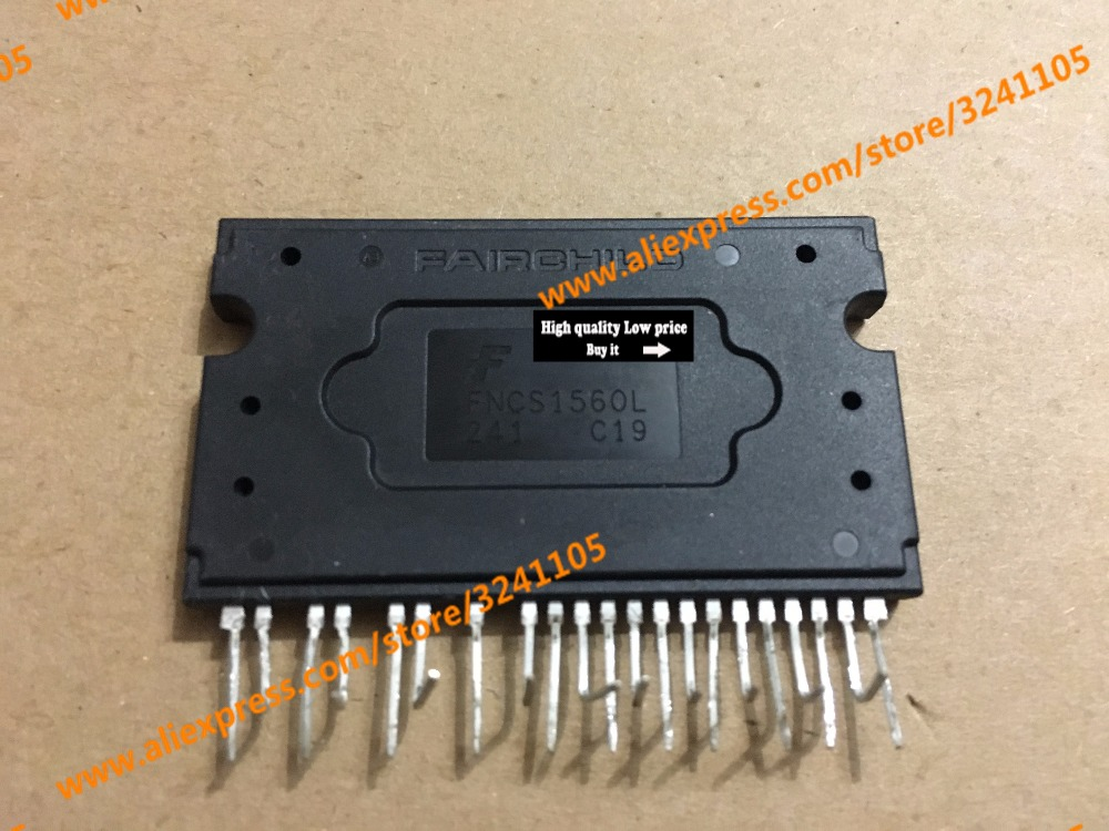 Free Shipping NEW FNCS1560L MODULE