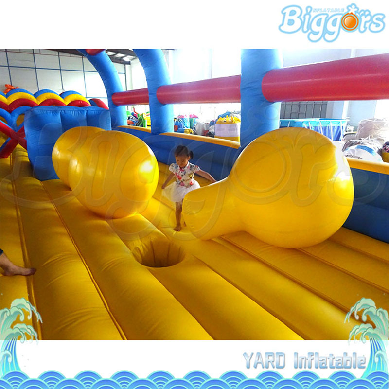 7058 inflatable playground (7)