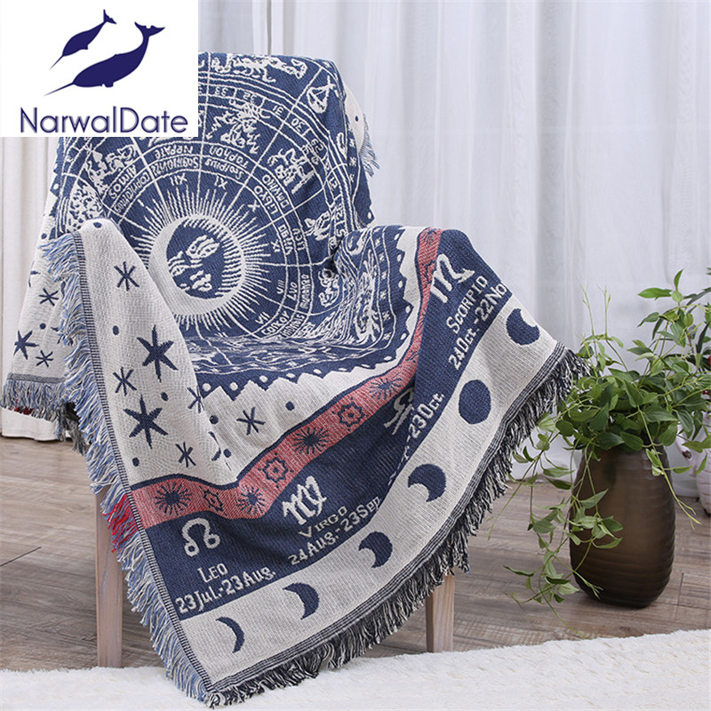 Aries Three layers Blanket Slipcover Throws on Sofa/Bed/Plane Travel Rectangular Color Stitching Blankets Tatami Mats  american lattice blanket sofa decorative slipcover throws on sofa bed plane travel plaids rectangular color stitching blankets