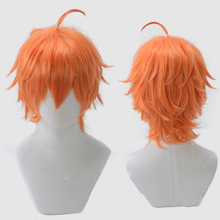 Angels of Death Edward Mason for Women Men Halloween Carnival Party Cosplay Wig