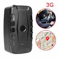 LK209C Rastreador Localizador de Carro para Carro Veículo Magnético Rastreador GPS Inteligente 20000 mhA bateria 240 dias de espera GPS de Monitoramento de Comunicação Remota