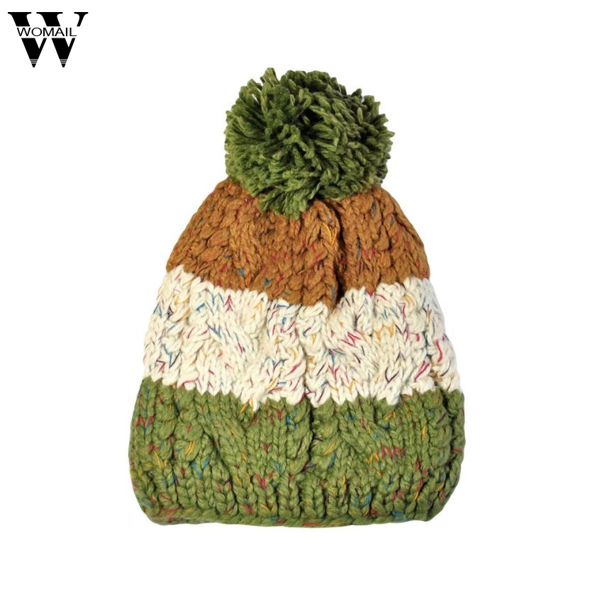 Womens Hats Beanies Winter Gorros for Female Knitted Warm Skullies Touca Chapeu Feminino Amazing Sep mengpipi womens letters knitted hats winter glass sequins beanie hat cap chapeu gorros de lana touca casquette cappelli bonnets