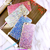 For iPhone 6 Case 3D Luxury Bling Glitter Case For iPhone 6s 6 plus Candy colorful Shine Back Cover Super Flexible Phone Cases