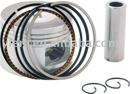 Piston Kit For 139QMB 4 Stroke Engine
