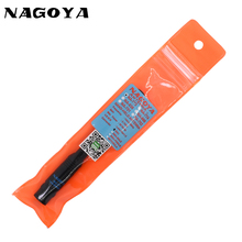 Original NAGOYA NA-773 BNC DUAL BAND 144/430MHz 2.15 dBi Two Way Radio UHF VHF Handheld Antenna for ICOM IC-V8 IC-V80 IC-V82